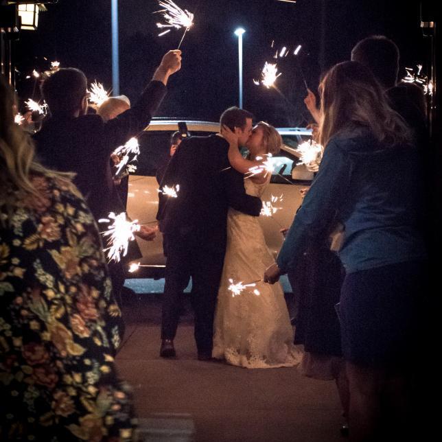 McGovern Wedding | 04.14.18