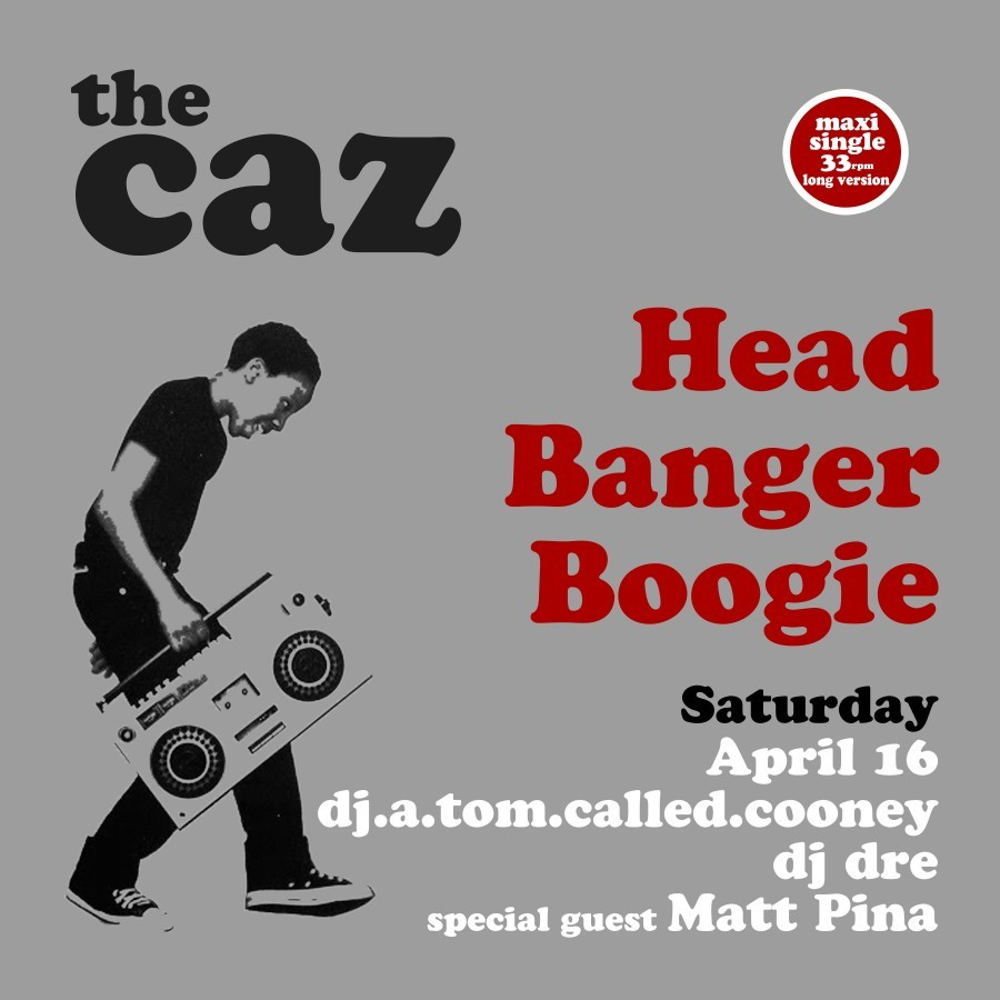 The Caz