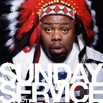 Sunday Service 4/17/11