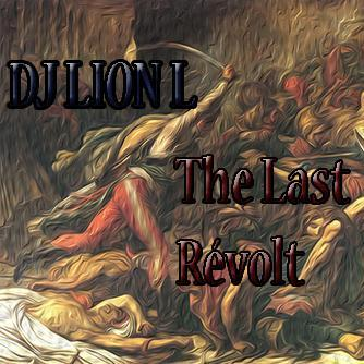The Last Revolt - Mars Radio DNB - 01/01/2015