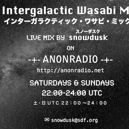 2015-10-17 / Electronica - various