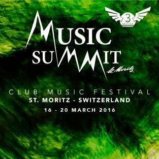 St. Moritz Music Summit #4 - 19.03.2016