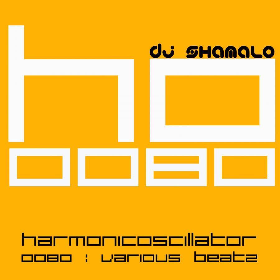 HarmonicOscillator#0080 : Various Beatz