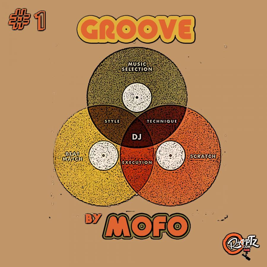 GROOVE CACHÉ #1| by MOFO