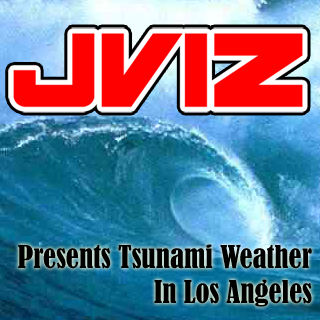 8/26/11 - Tsunami Weather In Los Angeles