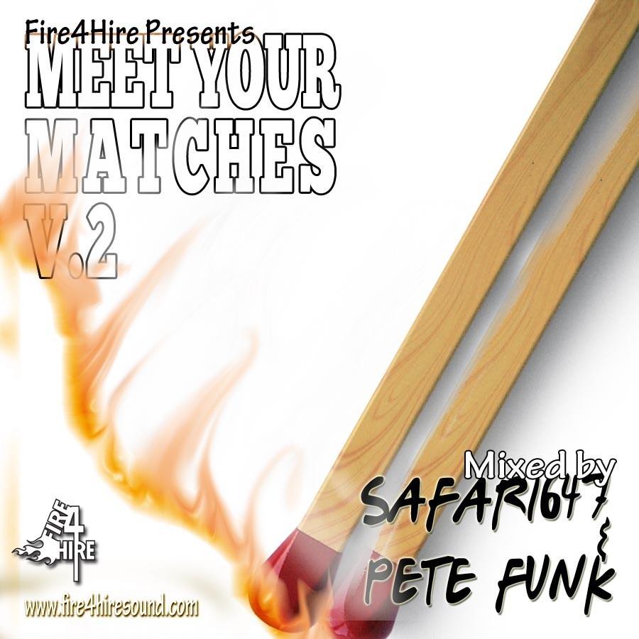Meet Your Matches Vol. 2