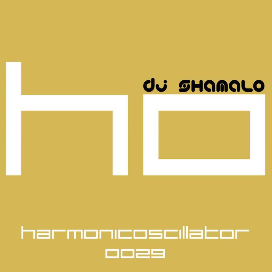 HarmonicOscillator#0029 : Acid