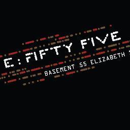 eFiftyFive - 24/02/13
