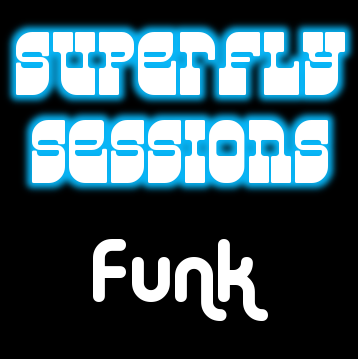 Superfly Sessions: Funk