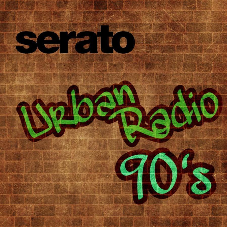 Serato - Urban Radio 90's