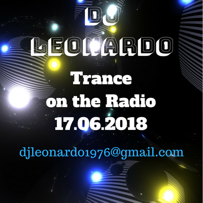 Trance on the Radio 17/06/2018