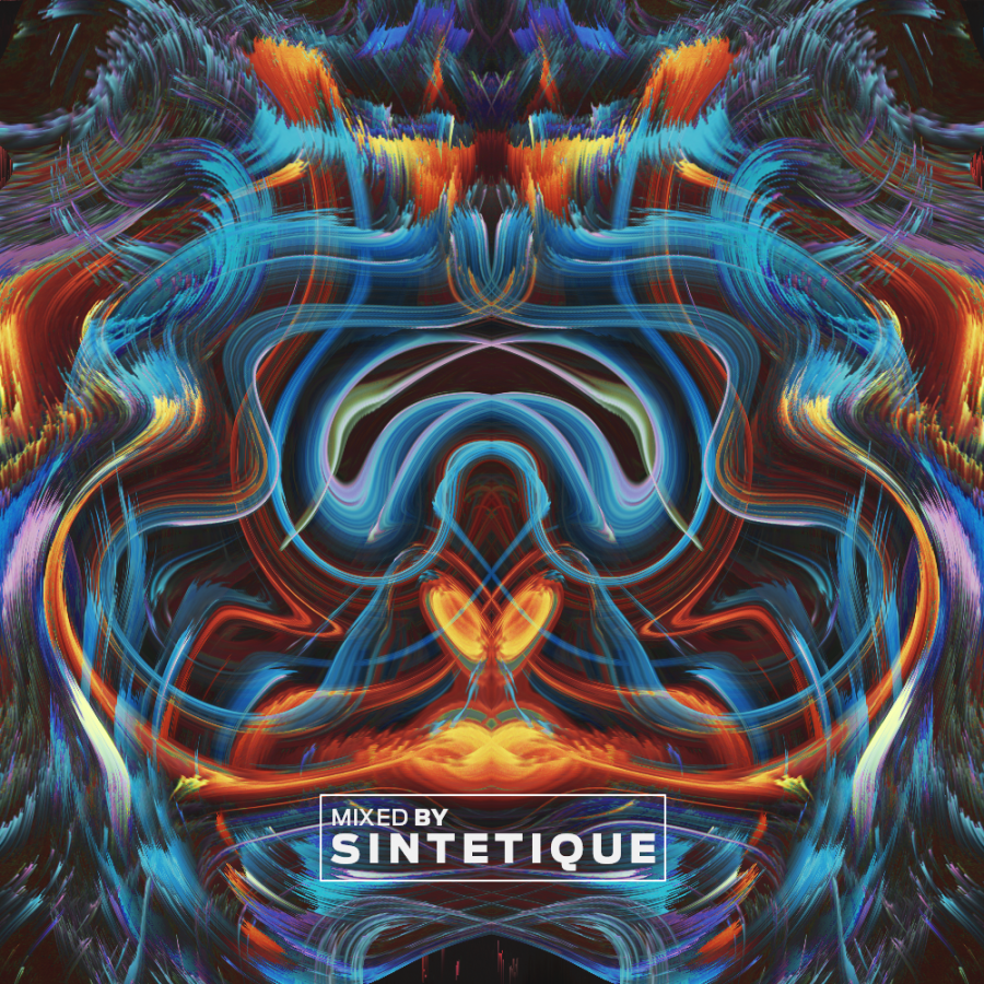 H.N.Y. 2016 (Mixed by Sintetique) (Continuous DJ Mix)