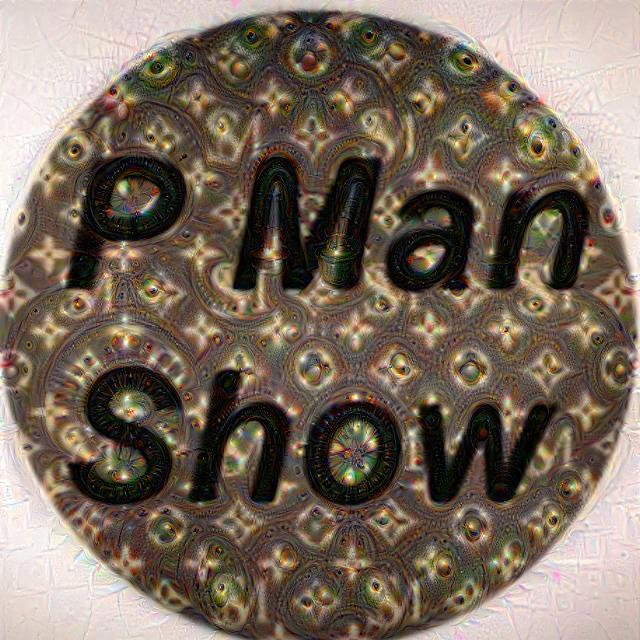 The P Man Show 28 July 2016 Sub FM