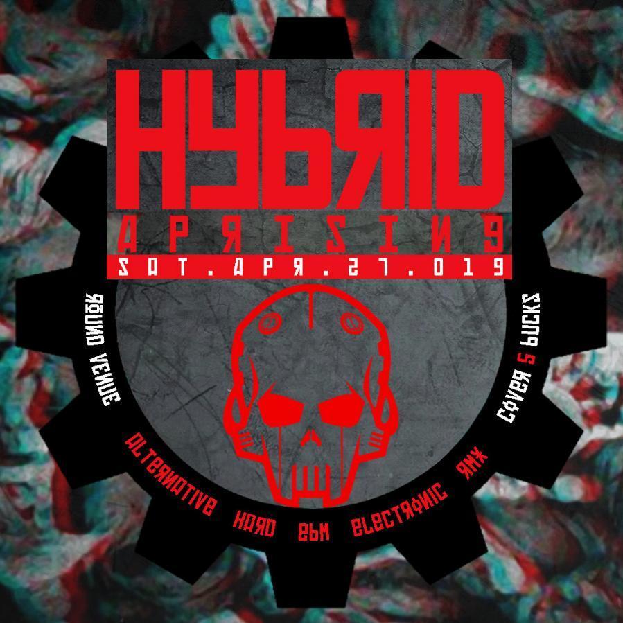 HYBRID // APRISING