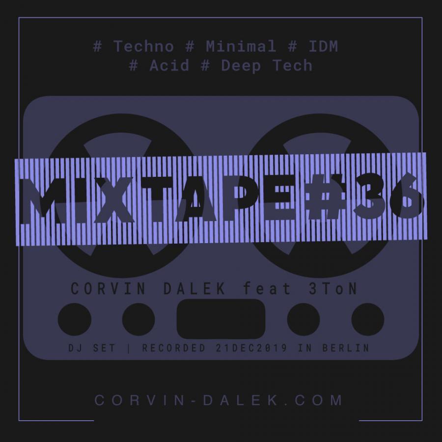 MixTape #36