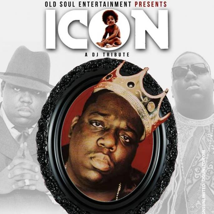 ICON - Biggie Tribute
