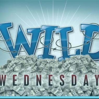 Wild Wednesday Ep.3