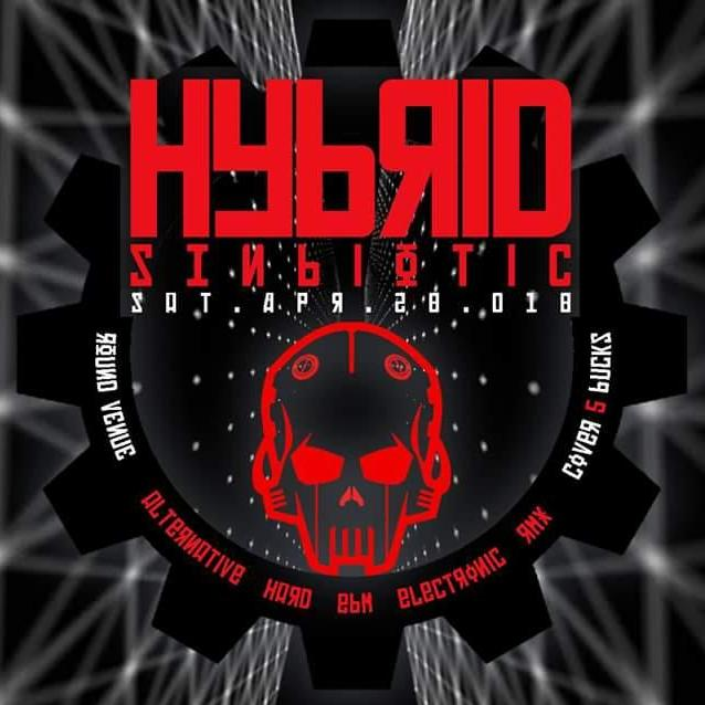 HYBRID // SINBIOTIC