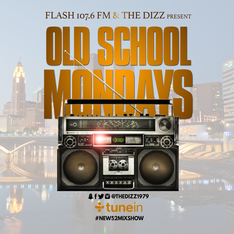Old School Monday 7/2/18 #new52mixshow