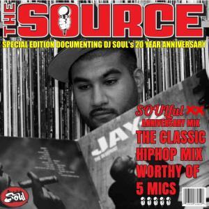 90s Hip Hop playlists by Serato DJs