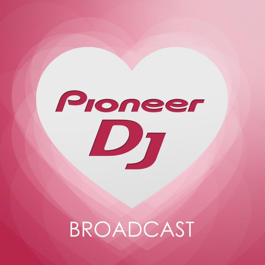 Pioneer Dj Broadcast Live Set #6