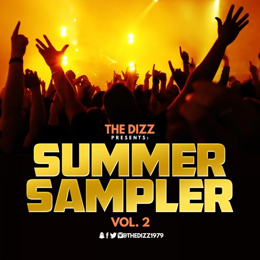 Summer Sampler Vol. 2 8/7/17