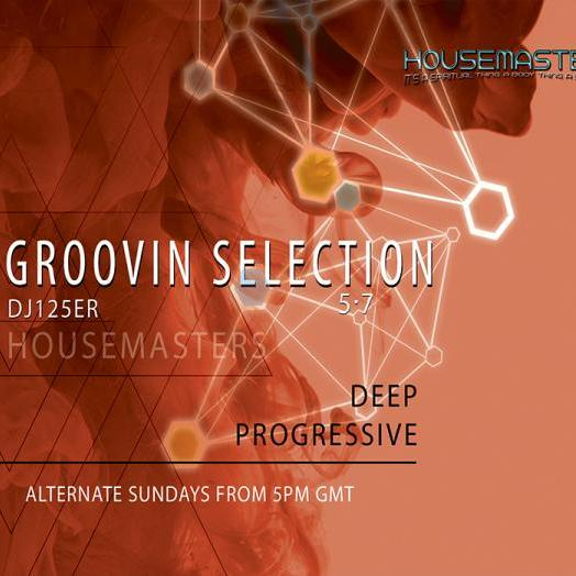 338 LIVE - Groovin Selection 29 10/12/2017