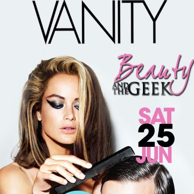Vanity, 25th June 2011 11pm-12am