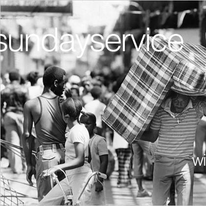 Sunday Service 9/18/11