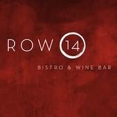Row 14 Wine bar Holiday Party