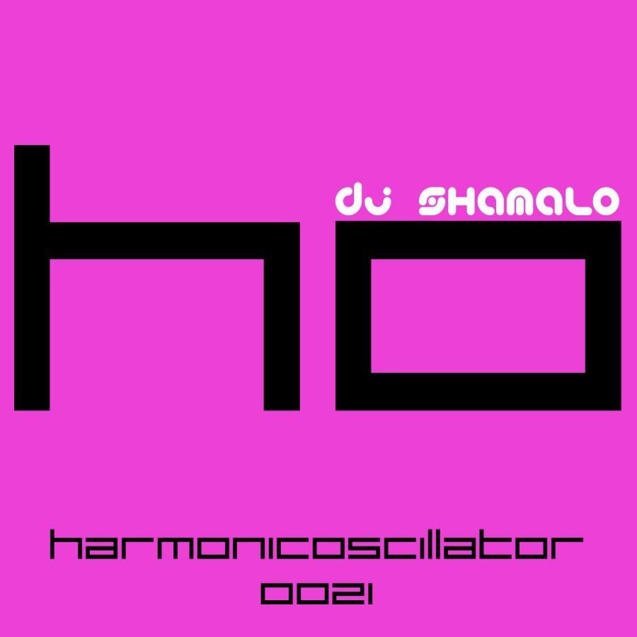 HarmonicOscillator#0021 : Tranquilou Beatz