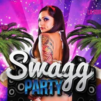 SWAGG PARTY 15/06/13