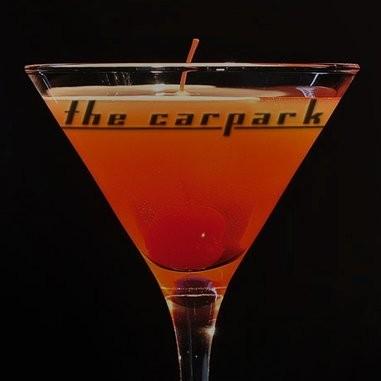 Carpark Bar 09/02/2011