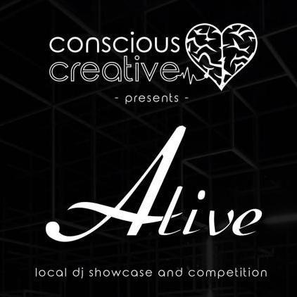 ...You ALIVE (CC Showcase Mix)