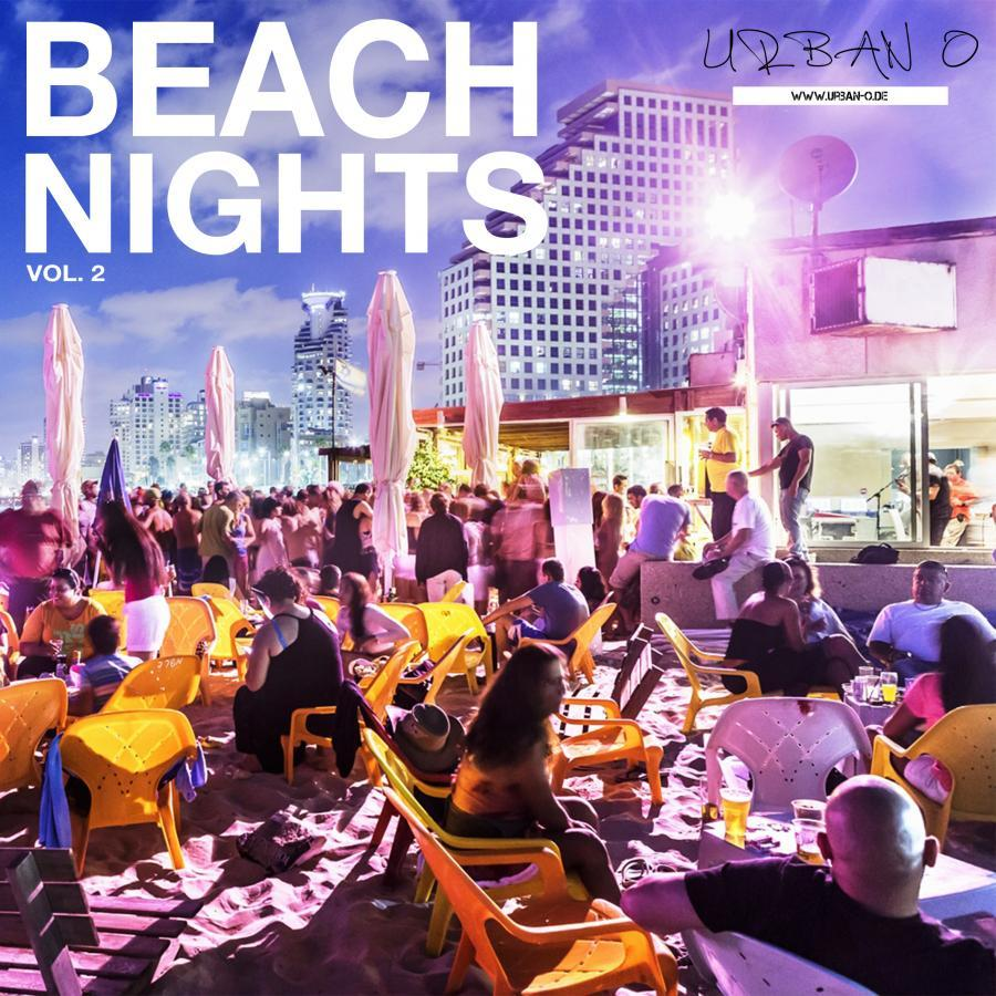 Beach Nights Vol. 2 (2016)