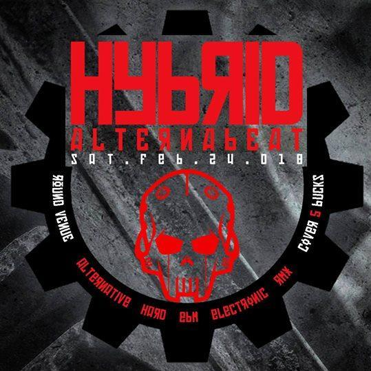 HYBRID // ALTERNABEAT