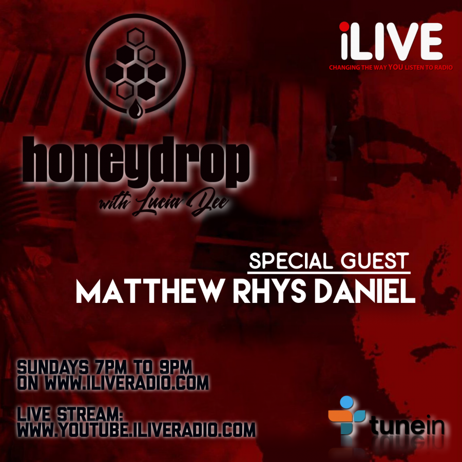 Honey Drop | Special Guest Matthew Rhys Daniel