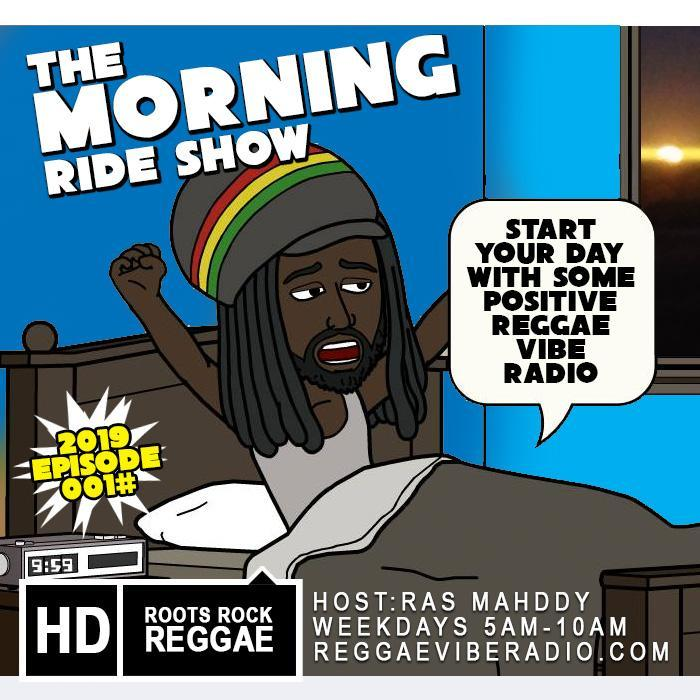 Morning Ride Reggae Show
