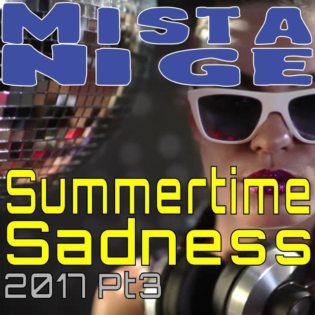 Summertime Sadness Pt3