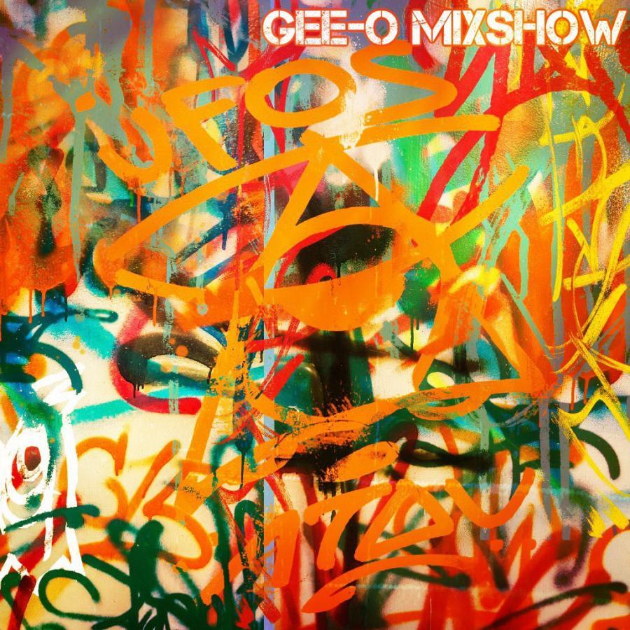 Gee-O Mixshow 22618