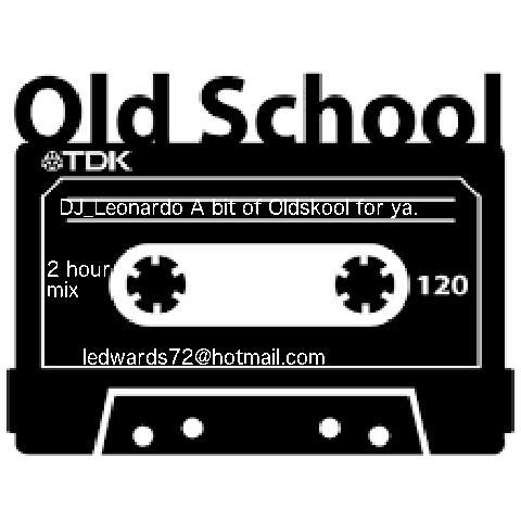 A Bit of Oldskool for ya - 2 hours mix