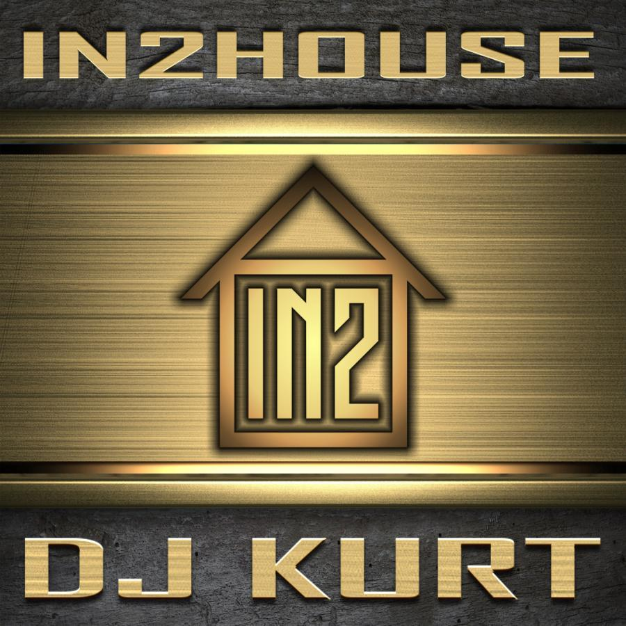 In2House #15 Turn The Music Up Party Mix