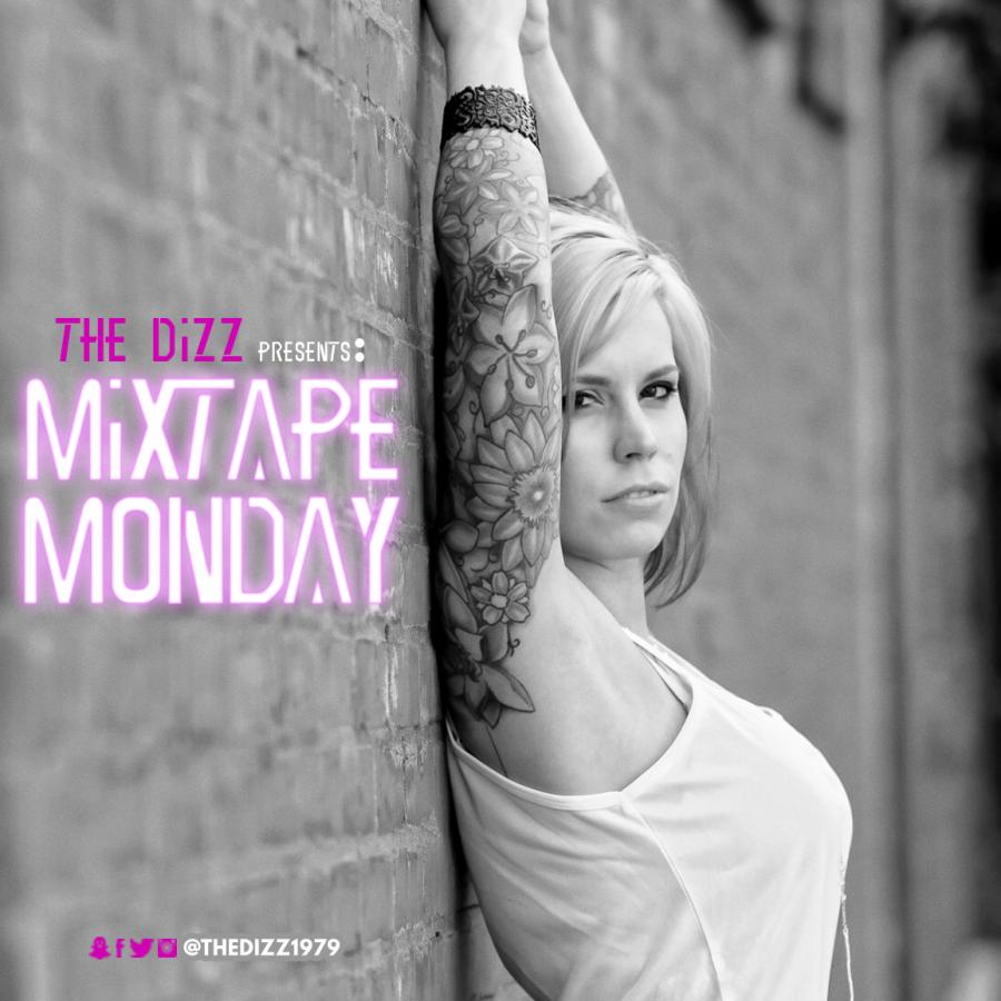 Mixtape Monday 11/27/17