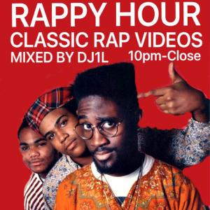 Classic Hip Hop Video Mix playlists by Serato DJs