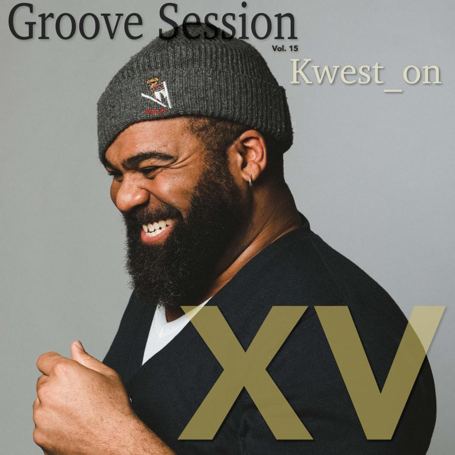 Groove Session XV