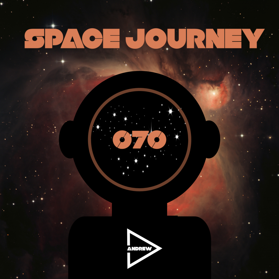 Space Journey 070