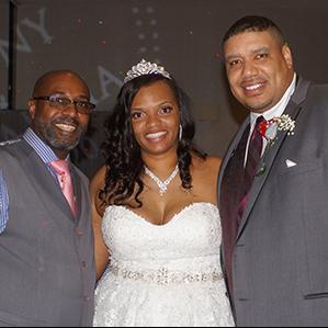 Franklin Wedding Reception 9/19/2020