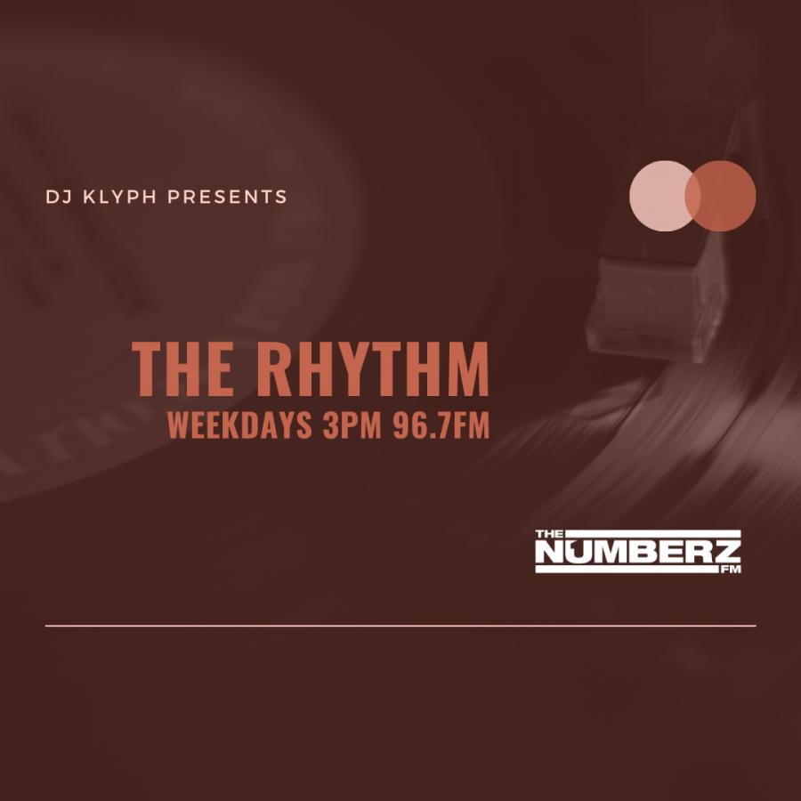 The Rhythm 021 8/22/21