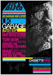 Sick Disco - UK Garage & 2 Step