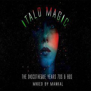 12/03/16 Italo Magic